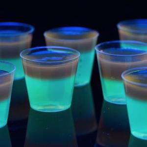 Jell-Glo Shots
