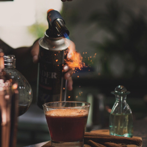 The Kopi (Coffee)