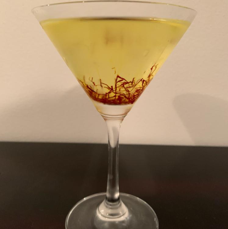The Joko Cocktail