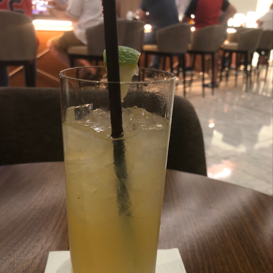 Jameson Green Tea