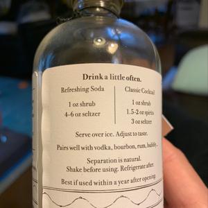 Refreshing Soda