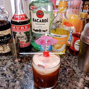 Rummy Rum Runner