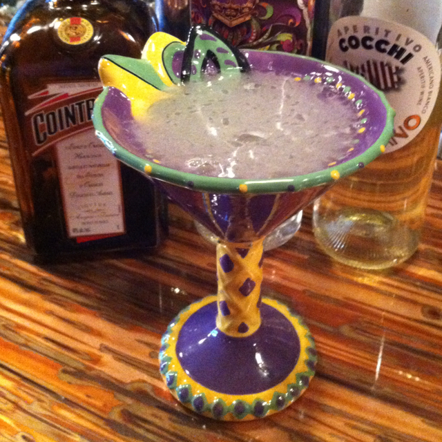 King Cake Corpse Reviver