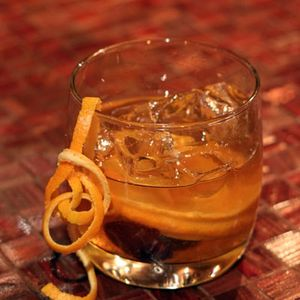 Creold Fashioned