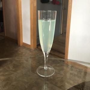 Un martiniquais festif