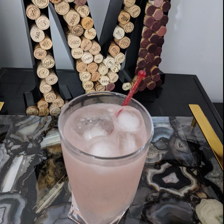 G & G (Pamplemousse & Gin)