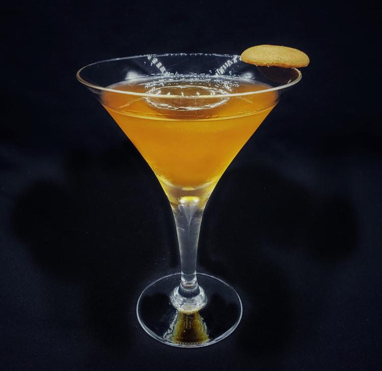 'Nilla Wafer Martini