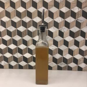 Syrup - Ginger