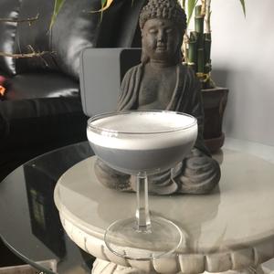 Empress martini