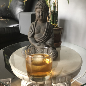 Germain tea spritz