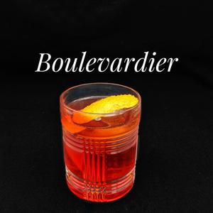 Boulevardier