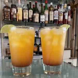 Sunday Special Margarita