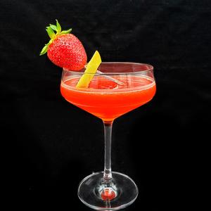 Strawberry Galore