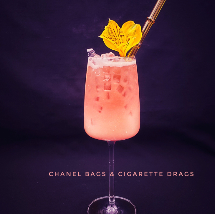 Chanel Bags & Cigarette Drags