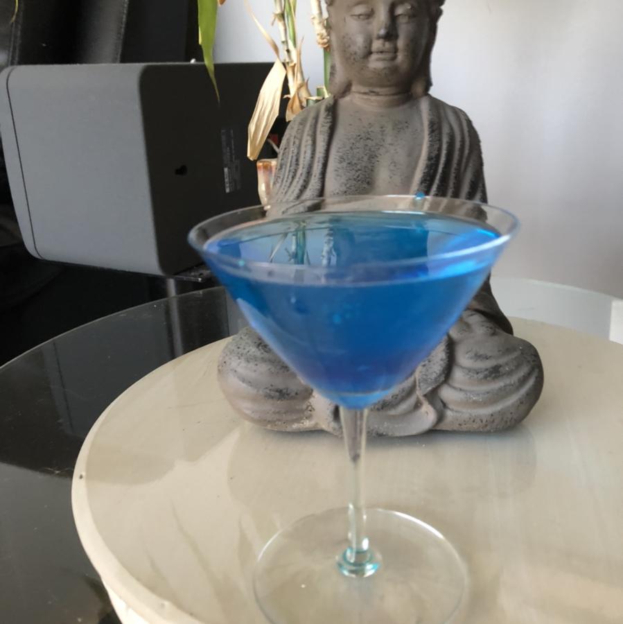 Coton martini