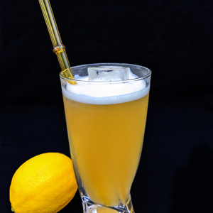 Bourbon Pineapple Lemonade (BPL)