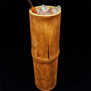 Bigger Bamboo