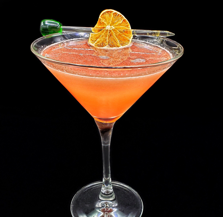 Watermelon 🍉 Martini