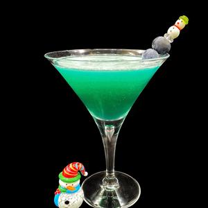 Seven Seas Martini