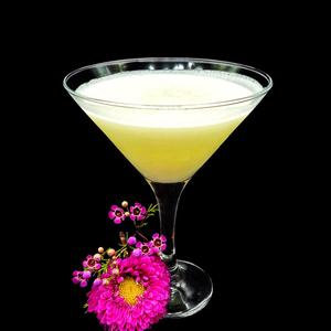 Coconut Martini 🍸 🥥