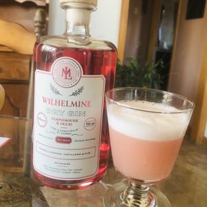 Wilhelmine sour