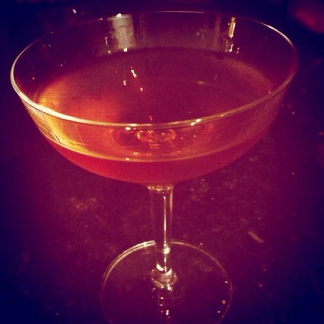 Gin Gimlet