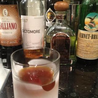 Dog-End Cocktail