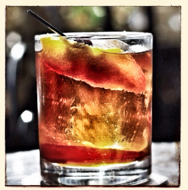 Old Fashioned #3