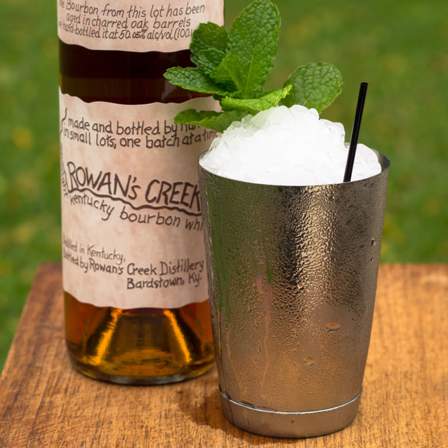 Rowan's Creek Mint Julep