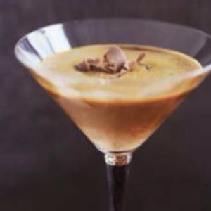 Tiramisu Espresso Martini