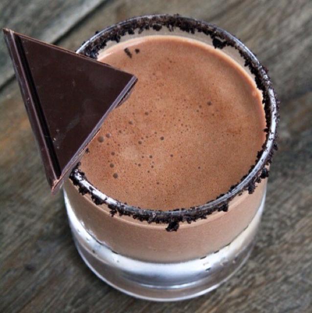 Chocolaté Chamucos