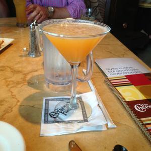 Firefly Martini