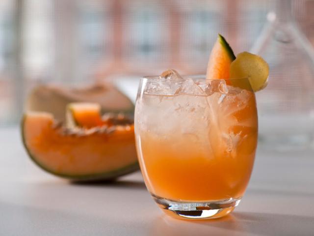 Cantaloupe Chamucos Margarita