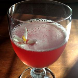 Bourbon Blossom