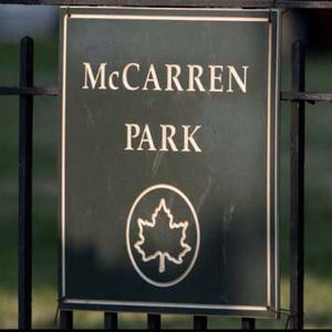 McCarren Park Swizzle