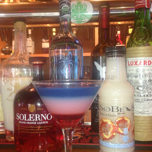 Springsteen Martini