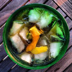 Boar Island Rum Punch