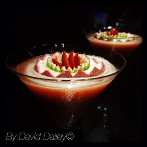 •••[ Pavlova Martini ]•••