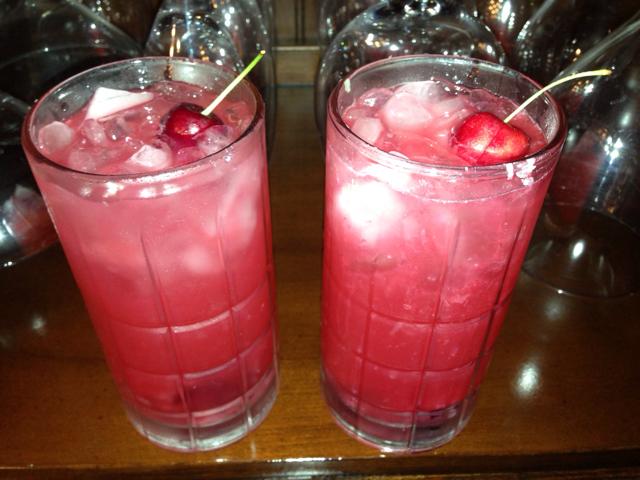 Cherry Latka