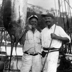 Hemingway's Josie Russell