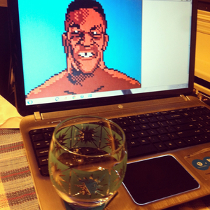 Mike Tyson's Punsch Out
