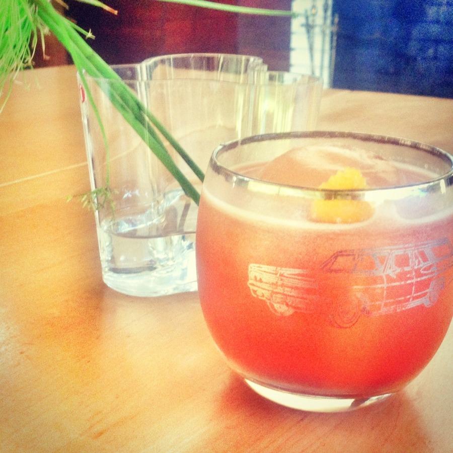 Carpano Cocktail