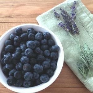 Blueberry Lavender Sour