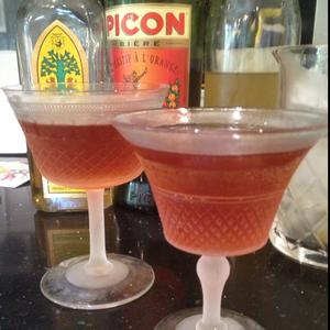 SSB Cocktail