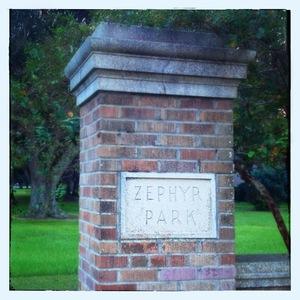 Zephyr Park