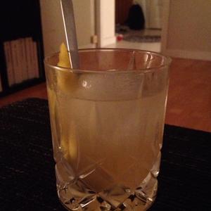 Asian gin