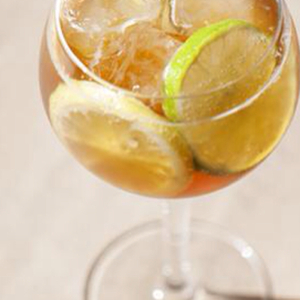 Preserved Pimm's Punch