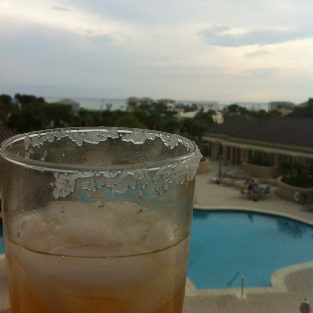 Michelada ala Destin