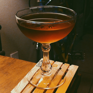Warday's Cocktail