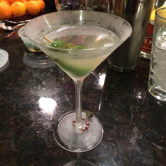 JP Martini
